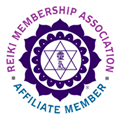 Reiki Membership Association - Affiliate Member