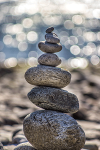 Divine Balance