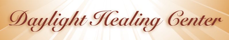 Daylight Healing Center logo