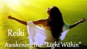 Advanced Reiki Classes at Open Hands Reiki