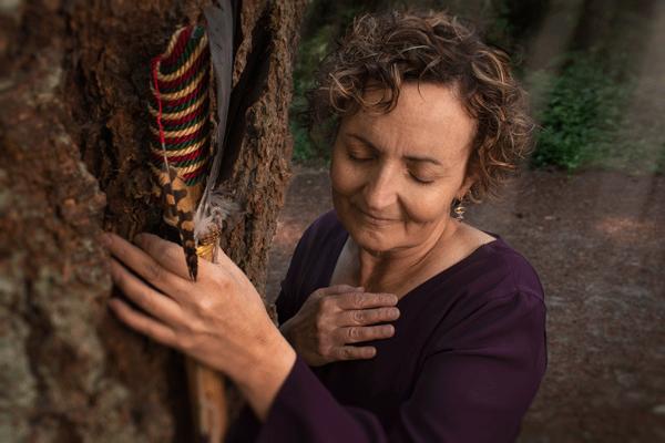 Maureen Rivelle, Reiki Master