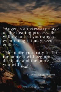 Read more about the article Feel Your Anger